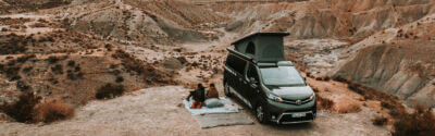 Erwin Hymer Group Crosscamp